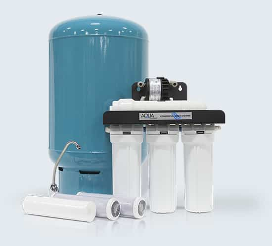 PureChoice Central Reverse Osmosis Drinking Water Systems