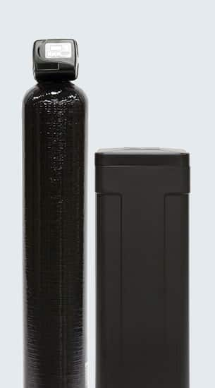 Series 4000 Water Softeners