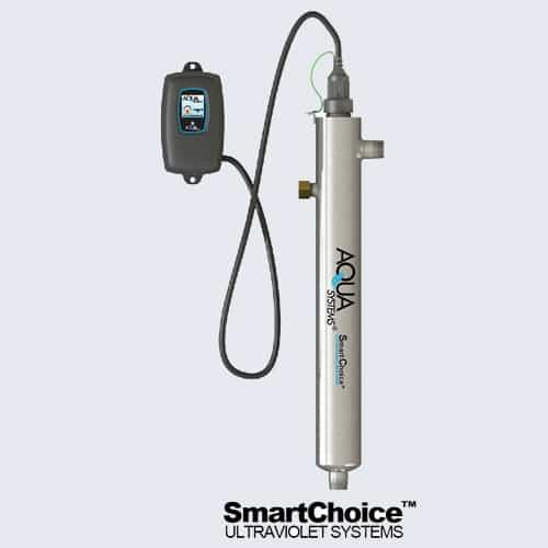 SmartChoice Ultraviolet System
