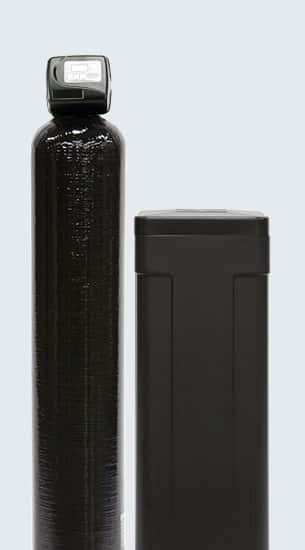 water softener installation houston