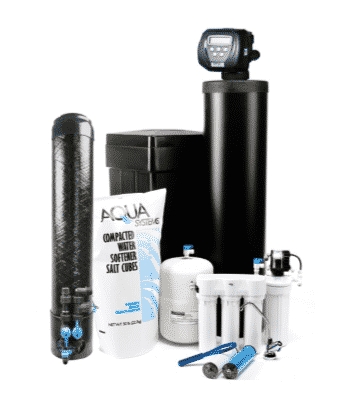 SmartChoice Water Softener