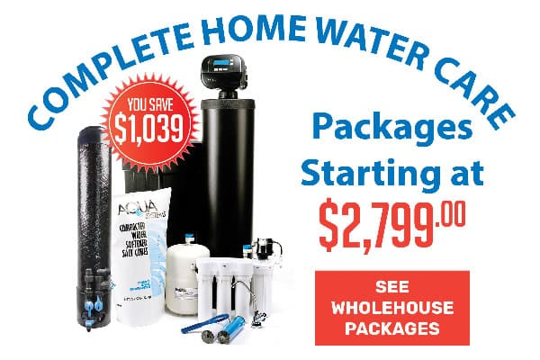Complete Home Water Care