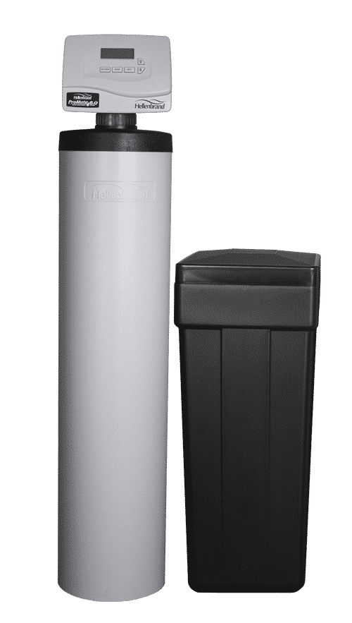 Promate Water Softener