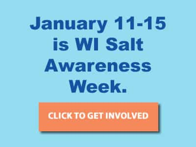 WI Salt Awareness Week