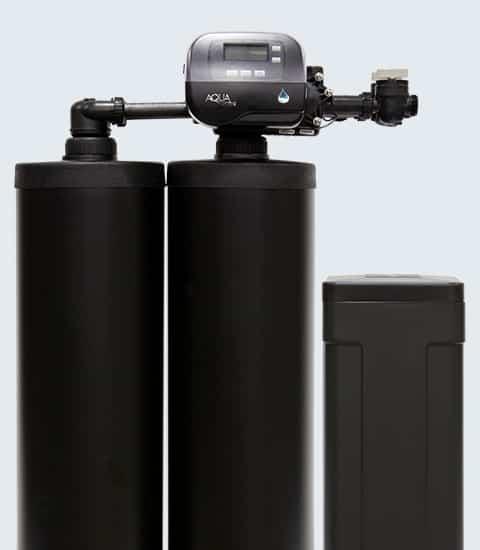 SmartChoice II HE iTwin Water Softener
