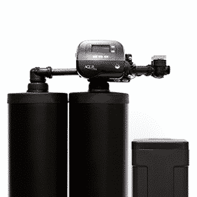 Twin Water Softener