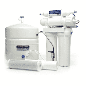PC-4 Reverse Osmosis Drinking Water System