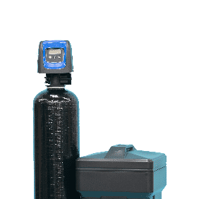 Series 6000 Water Softener