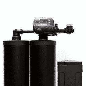 Twin Water Softener
