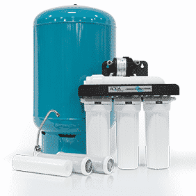 PureChoice Central Reverse Osmosis Water System