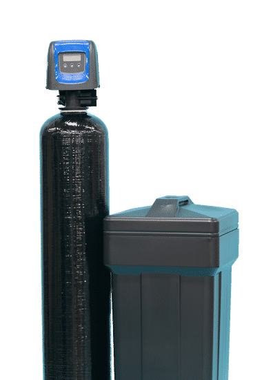 Series 5000 Water Softener