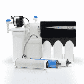 PureChoice 435 Pro Reverse Osmosis Drinking Water System