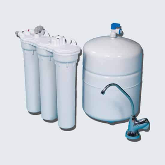 Standard Series Reverse Osmosis Drinking Water System