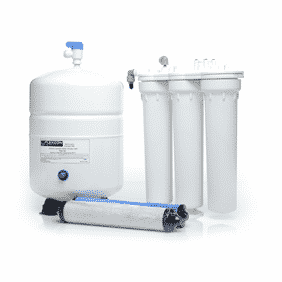 Standard Reverse Osmosis Drinking Water Systems